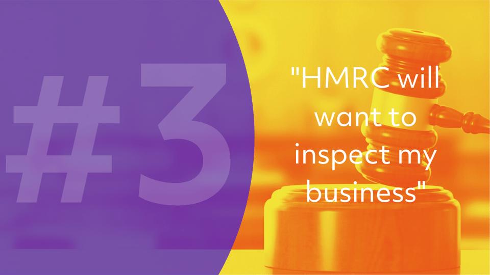 HMRC enquiries